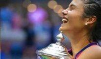 Amerika Açık Tenis Turnuvası'nın 18 yaşındaki şampiyonu Emma Raducanu kimdir?
