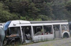Dönemin müdürü çürüyen metrobüsleri savundu! Bugün olsa o metrobüsleri yine alırım