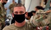ABD ordusunda aşı düzenlemesi