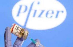 BioNTech aşısının 12-18 yaş grubunda koruyuculuk oranı açıklandı