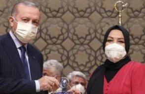 Erdoğan'ın dağıttığı medya ödüllerinde Sedat Peker izi