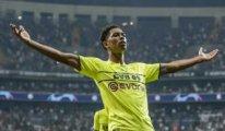Beşiktaş - Borussia Dortmund maçında yeni bir rekor geldi