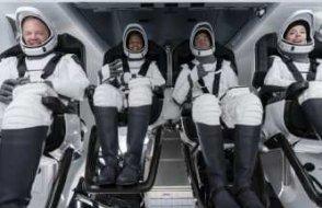 Musk'tan uzayda tuvalet açıklaması