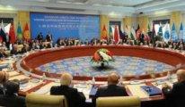 İran artık Şanghay İşbirliği Örgütü'ne tam üye