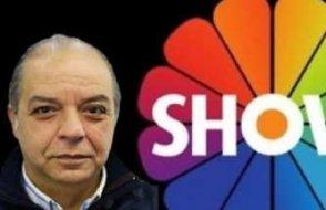 Show tv sesini kaybetti