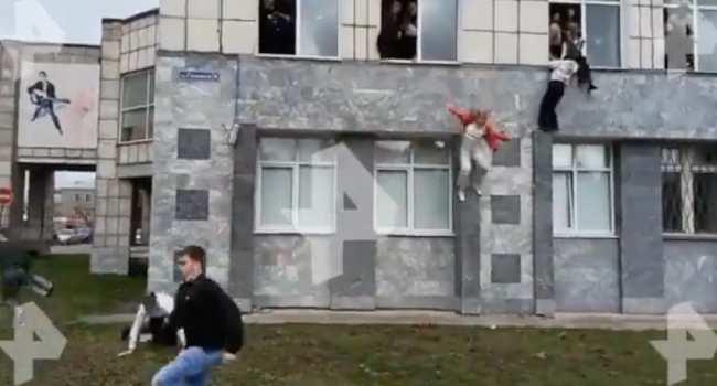 Rusya'da bir üniversitede ateş açıldı: Ölü ve yaralılar var