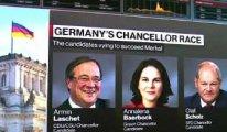 Seçime doğru Almanya notları