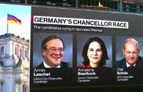 İşte Almanya seçimlerinin geçici resmi sonuçları