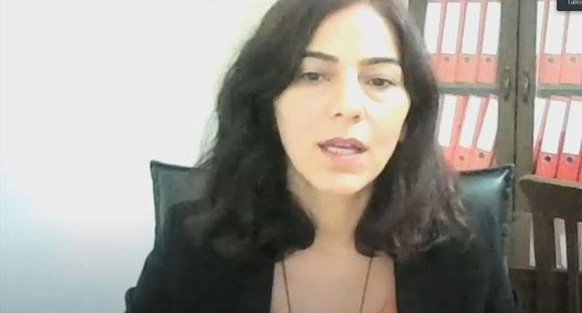 [Turkey Tribunal] Kaçırılan Gökhan Güneş'in avukatı anlattı: İşkence ve kaçırma devlet politikası