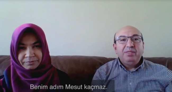 [Turkey Tribunal] Kaçmaz: Kaçırıldığım uçakta ailemin canı ve namusuyla tehdit edildim