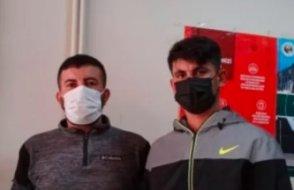 Düzce'de fındık toplayan Kürt işçilerden açıklama