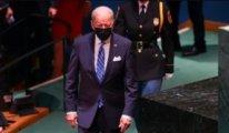 Biden, Filistin'de iki devletli çözüm istedi