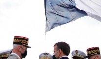 Geri çekilen Fransız Büyükelçisi ABD'ye dönecek