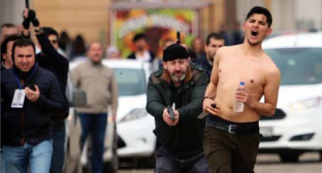Türkiye Tribünali - Ercan Kurkut'un nasıl öldürüldüğü anlatılıyor