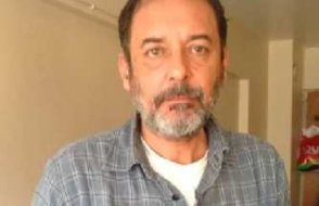 Gazeteci Süleyman Gençel gözaltına alındı