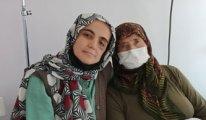 Ayşe Özdoğan'ın tahliyesi için 72 yaşındaki annesi adalet nöbetinde