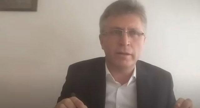 [Türkiye Tribünali] Hakim Süleyman Bozoğlu: 2014'ten sonra isim isim fişleme yaptılar