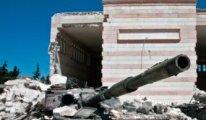 BM Suriye savaşında 350 bin ölümü teyit etti