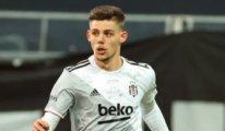 Beşiktaş'ta Montero'nun testi pozitif çıktı