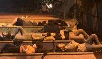 Erdoğan'dan 'Barınamıyoruz' diyen öğrencilere tepki