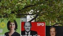 Sol Parti ve Yeşiller'den Merkel'e çağrı