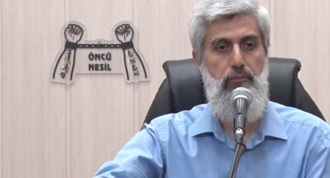 Alparslan Kuytul: Turkey Tribunal mahkemesinin kurulması Türkiye'nin ayıbıdır