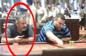 Erkam Yıldırım'ın kumar masasında yanındaki kişinin kim olduğu ortaya çıktı