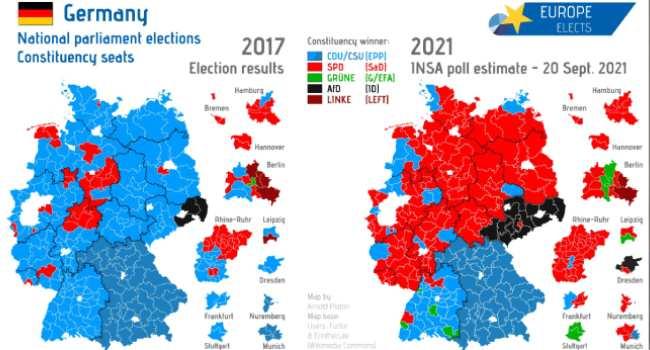Yeni Alman hükümetinin AB politikası nasıl şekillenecek?