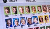 İzlanda'da kadınların zaferi kısa sürdü