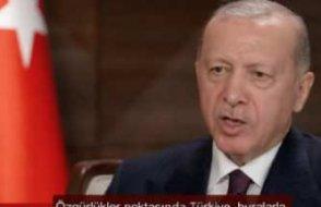 Erdoğan'dan 2 dakikada 6 büyük yalan!