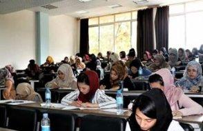 Taliban Kabil Üniversitesi'ne kadınların girişini yasakladı