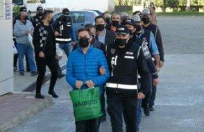 Ordu'da 'tutuklu ailelerine yardım operasyonu'nda 19 tutuklama