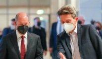 SPD hükümet kurmak için baskıyı artırıyor