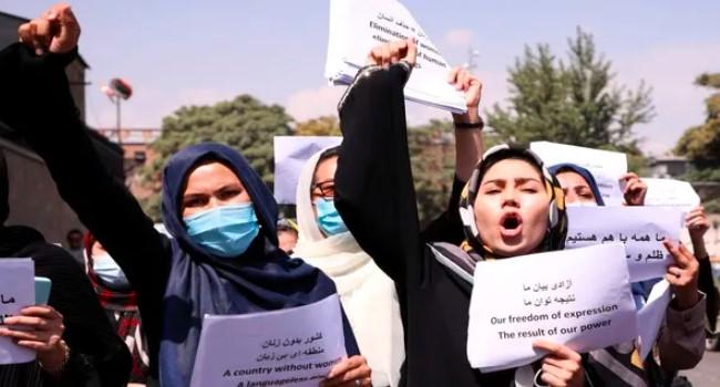Afganistan'da 220'den fazla kadın yargıç tehlikede