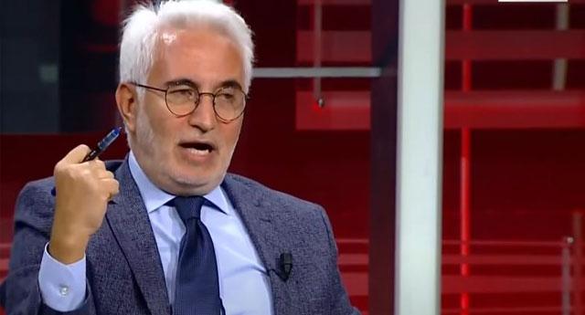 Kanal 7'ci Öztürk'ten varlık vergisi teklifi: Zenginden alıp fakire veririz!