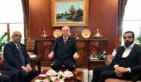 Devlet güvenliği AKP'nin 'özel' güvenliğine emanet