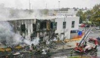Özel jet düştü, Romanyalı milyarder ve ailesi öldü