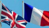 """Fransa ile İngiltere'nin """"balıkçı kavgası"""" büyüdü"""