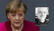 [Cuma Karaman ] Bir Lider Portresi Angela Merkel Almanya Şansölyesi