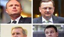 İşte son 10 yılda 'Yolsuzluk' sebebi ile iftifa eden Avrupalı liderler