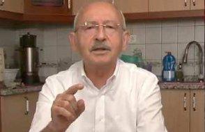 Kılıçdaroğlu'ndan Erdoğan'a uyarı