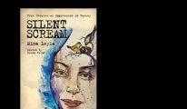 Yürekleri yırtan çığlıklar kitap oldu: 'Sılent Scream'