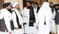 Taliban temsilcileri Moskova'da Lavrov'la görüştü
