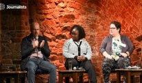 Uluslararası Gazeteciler Derneği'den Leipzig'de özgür medya çağrısı