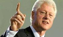 Bill Clinton taburcu oldu