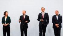 Almanya'da koalisyon müzakereleri bugün başlıyor