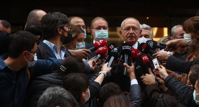 Kılıçdaroğlu'ndan Erdoğan'a jet cevap