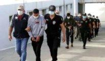 IŞID operasyonunda yine sürpriz yok, 7 kişi serbest bırakıldı