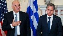 Yunanistan ve ABD yakınlaşıyor