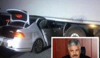 15 Temmuz'daki işkencelerle adı anılan emniyet müdürü trafik kazasında öldü